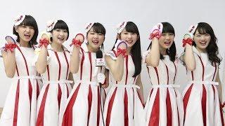 WWSチャンネルでは福岡発アイドルグループ・ばってん少女隊にインタビューを行った。 ばってん少女隊は、5thシングル『無敵のビーナス』の聞...