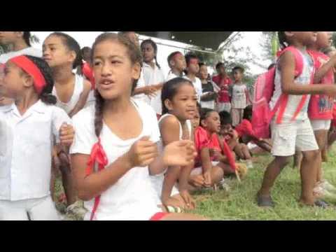 PC Tonga One Year Mark