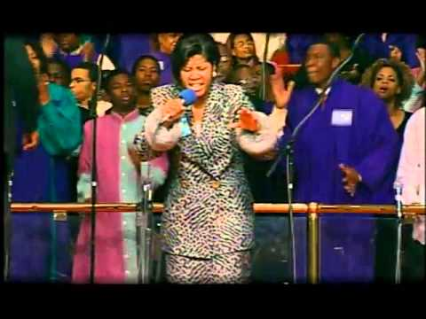 Blessed Jesus (DVD) - Bishop Paul S. Morton & The FGBCF Mass Choir,