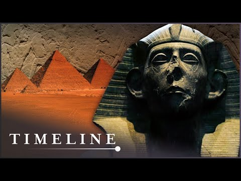 The End Of The Pyramid Era | Immortal Egypt | Timeline