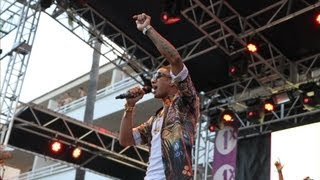 Fazer - Killer Live from Mallorca Rocks on BBC Radio 1 and 1Xtra