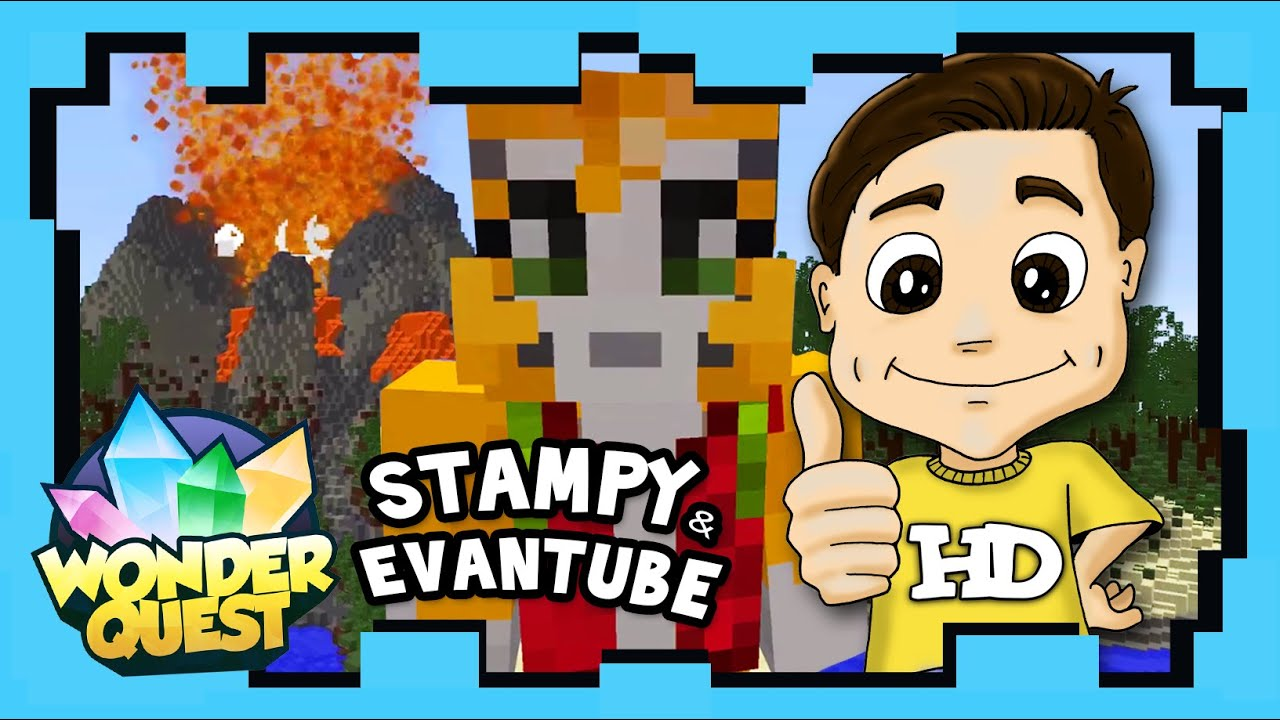 Stampy Cat Youtube