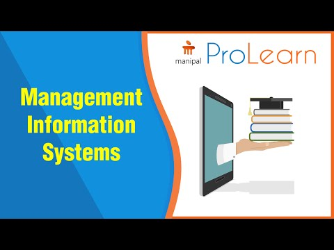 Management Information Systems - Strategic Information Systems