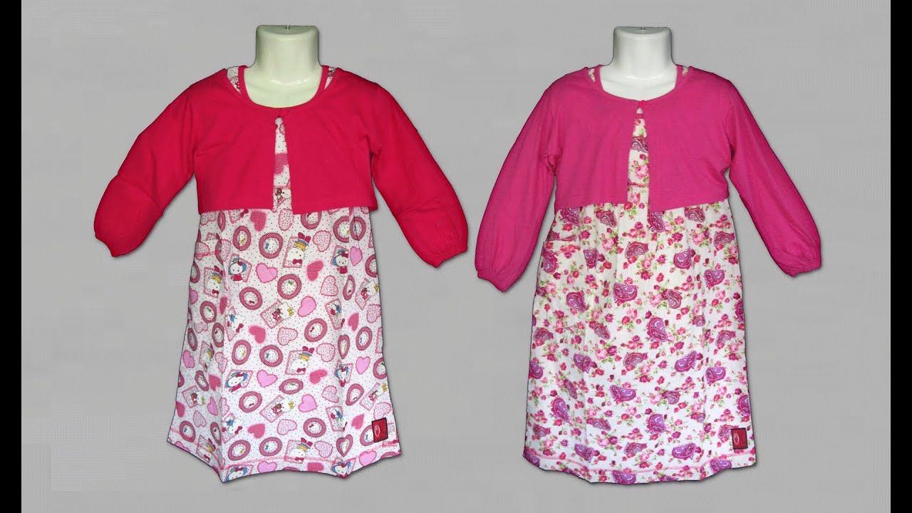 Image Result For Model Gamis Anak Perempuan