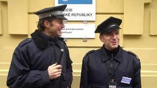 Polizeiakademie Prag/Policejní akademie Praha