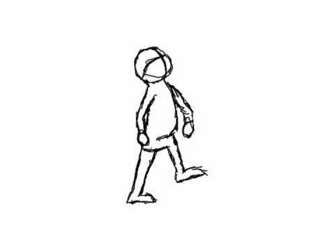 Animation Studies 1