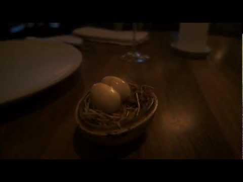 Blago dimljena i ukišeljena meko kuvama prepeličja jaja