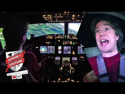 How to Land a Plane in an Emergency
