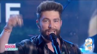 "Chris Lane sings ""Big Big Plans"" Live  Country Concert Performance 2020 HD 1080p"