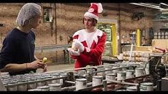 Real Life Elf on the Shelf - East Jordan, MI