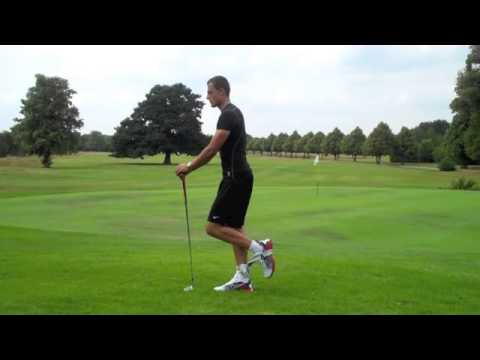 Golf Strength & Conditioning Exercises