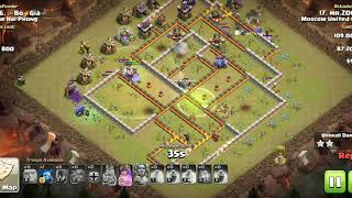 Clash of MU ! MssDrop 2, ZOG (Clash of Clans)