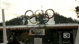 Squaw Valley Celebrates Olympic Anniversary