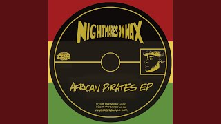 African Pirates (TroubleMan Remix)
