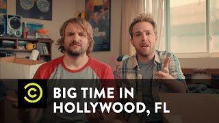 Big Time in Hollywood, FL -  Dead Drug Dealer, Failed Actor