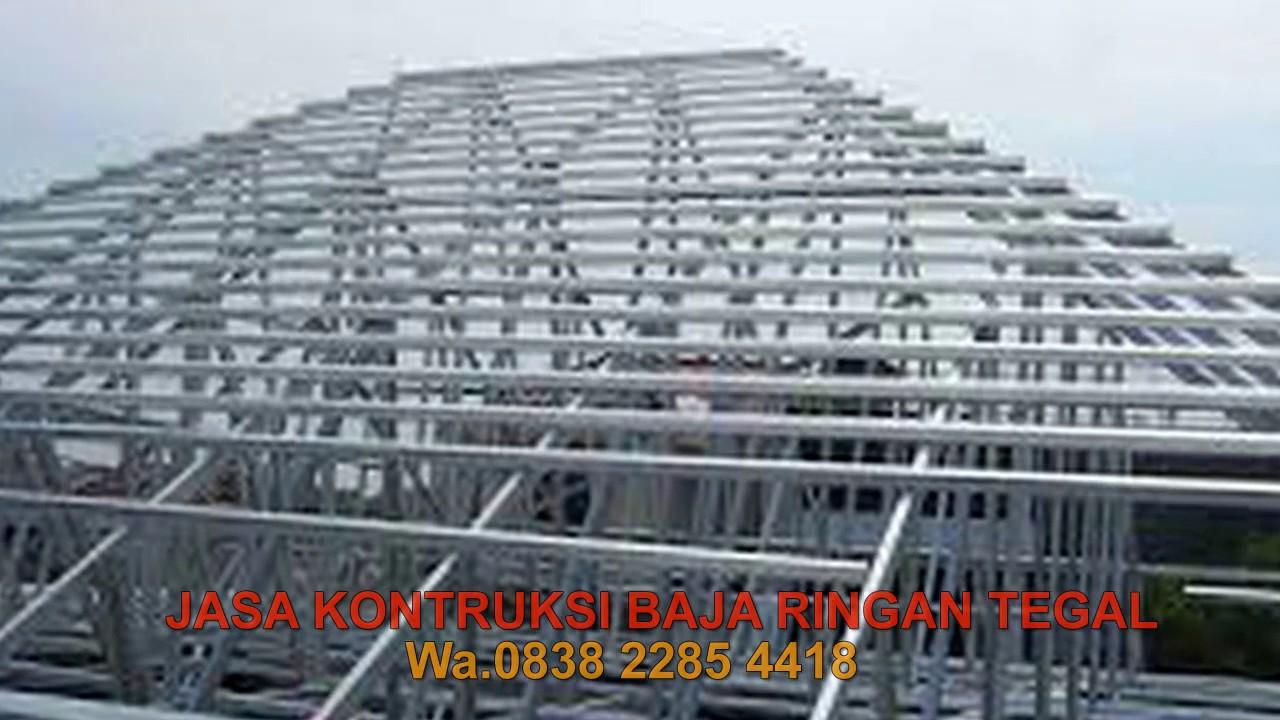 distributor baja ringan di cilacap jasa kontruksi tegal wa 0838 2285 4418 youtube