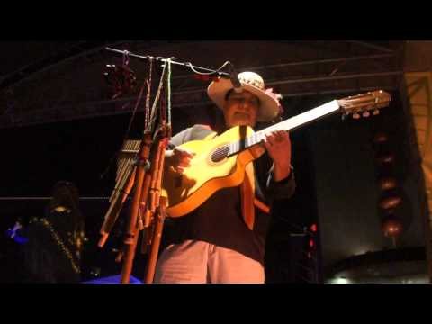 Alturas performing live at Downtown Disney