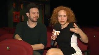 BARCELONAUTES / TOTS SOM ANNA ALLEN - JOAN OLIVÉ - CO-AUTOR I DIRECTOR