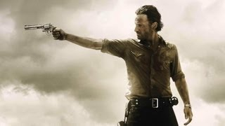 10 Things You Never Knew About the Walking Dead
