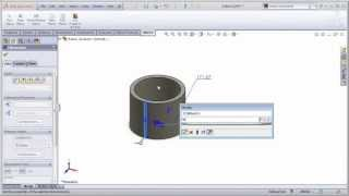 SolidWorks: Link Cut-List Properties to Custom Properties at Part Level