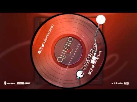 Sencillamente Joe - Quiero (Nueva Version) (BACHATA 2015)