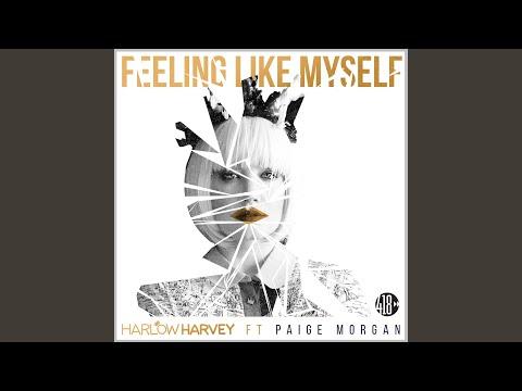 Feeling Like Myself