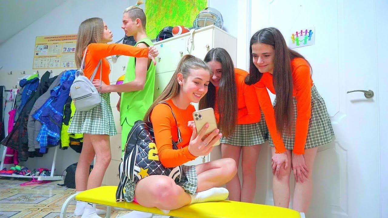 स्कूल में लोकप्रिय होने के लिए बढ़िया हैक्स | डायना का एक प्रतिद्वंद्वी है
