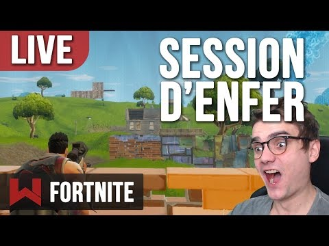 🔴 LIVE : SAUVAGERIE ABSOLUE   Fortnite Battle Royale