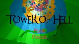 Roblox Pure Focus #3