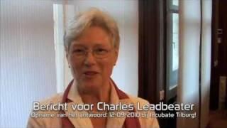 "Prototype documentary: ""Copy Me!"" [in Dutch]"