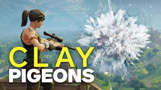 Fortnite: Clay Pigeon Locations thumbnail
