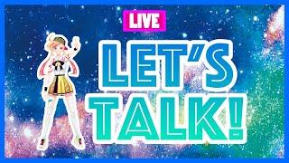 Rin Asobi Talk Session 9/9/20