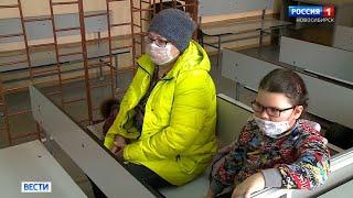 Новосибирские коммунальщики требуют с 6 летней девочки долги умершей мамы