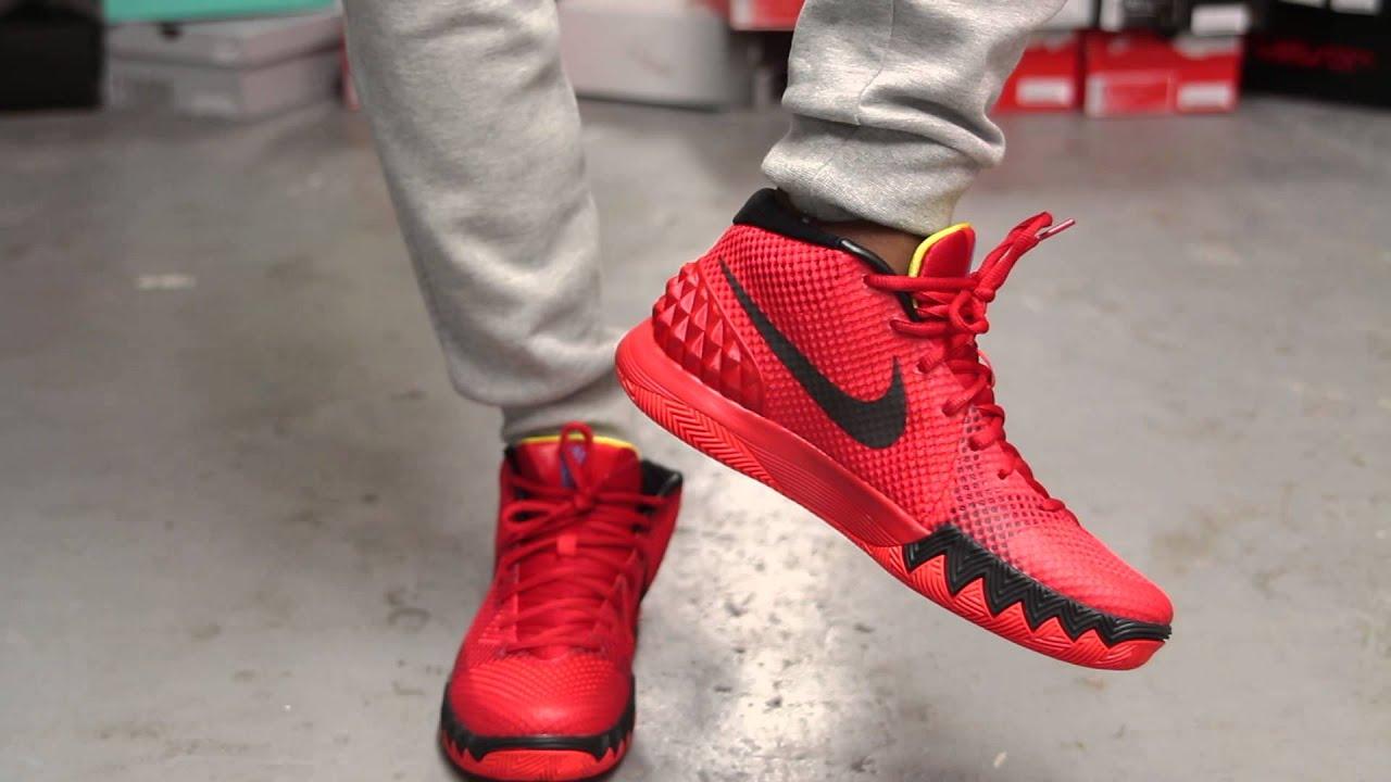 fd99302a7ede Nike Kyrie 1
