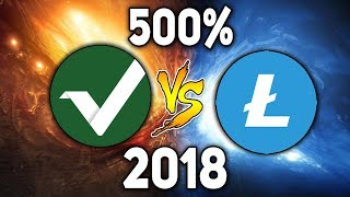 Vertcoin vs Litecoin - Who has The Profit Potential 500% in 2018