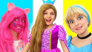 Disney Prince Makeup Compilation
