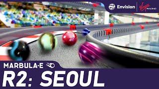 "Marbula E Race 2 ""Seoul&q…"