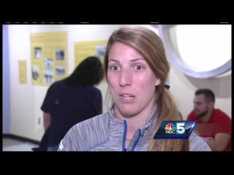 USA Luge athletes prepare for 2018 Winter Games