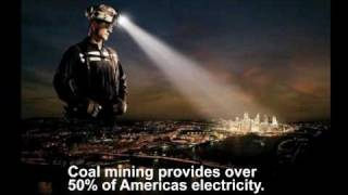Coal Mining In Appalachia
