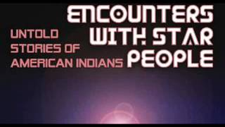 Ardy Sixkiller Clarke - Sky People: Untold Stories of Alien Encounters in Mesoamerica