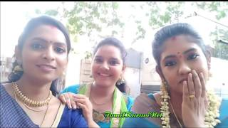 Vijay tv /Suntv /Zeetamil / tamil serial actress Girls Dubsmash Collection 2018