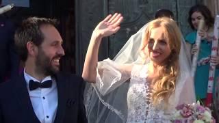 Niezwykłe Hiszpańskie wesele w Guadalupie