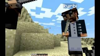 """Minecraft сериал """"Таинственные Острова"""" 11 серия"""