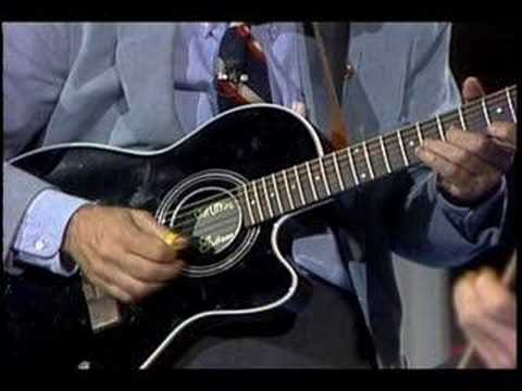 "Chet atkins "" Liza"" (The Clouds'll All Roll Away)"