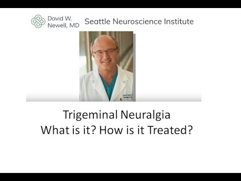After suffering for years from TrigeminalAfter suffering for years from TrigeminalneuralgiaAfter suf.
