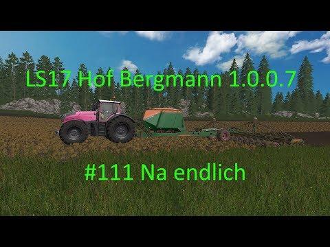 LS17 | Hof Bergmann 1.0.0.7 | #111 Na endlich