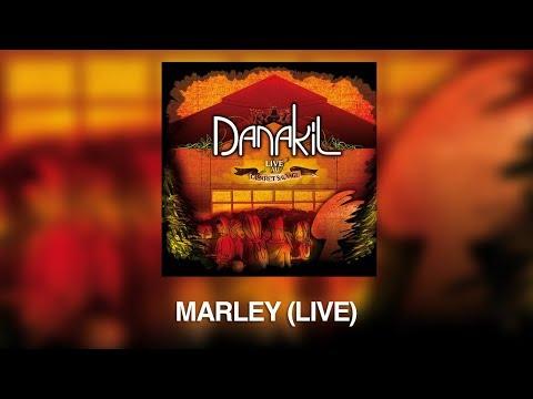 "Danakil - Marley (album ""Live au Cabaret Sauvage"") OFFICIEL"