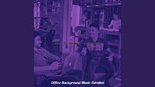 Quiet Offices - quiet music
