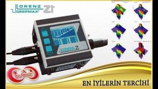 ikinciel  LORENZ DEEPMAX Z1 dedektör,0542 747 19 18  lorenz z1 fiyatı