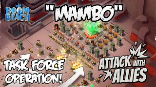 "Boom Beach - Operation ""MAMBO!"" 